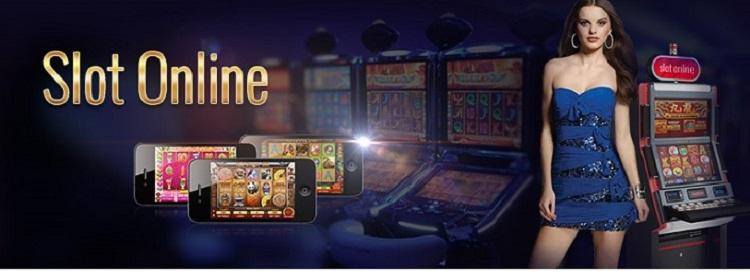 Permainan Slots Games yang Bisa Kamu Ketahui
