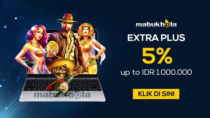 8 Judi Slot Online Terpopuler di situs Mabukbola