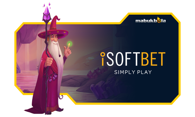 Daftar Judi Slot Online iSoftBet Terbaik 2020, Mabukbola